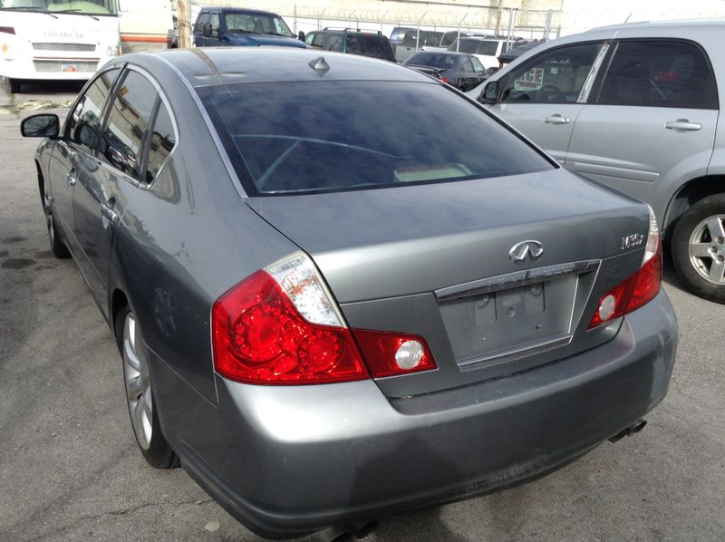 2006 Infiniti M35   in Salt Lake City, UT