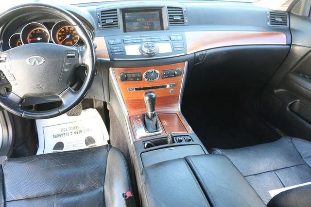 2006 Infiniti M35 Santa Clarita, CA 7