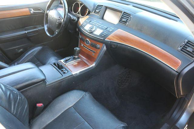 2006 Infiniti M35 Santa Clarita, CA 9