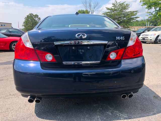2006 Infiniti M45 Sport in Sterling, VA 20166