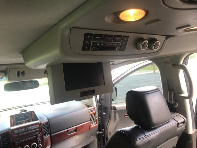 2006 Infiniti QX56 Knoxville, Tennessee 17
