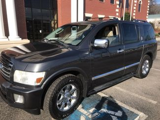 2006 Infiniti QX56 Knoxville, Tennessee 10