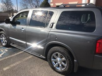 2006 Infiniti QX56 Knoxville, Tennessee 13