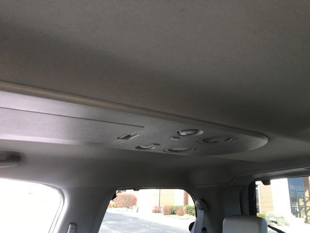 2006 Infiniti QX56 Knoxville, Tennessee 16