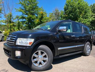 2006 Infiniti QX56 in Sterling, VA 20166
