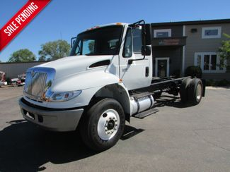 2006 International  4400 Cab Chassis in St Cloud, MN