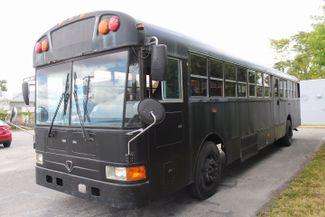 2006 International 3000 32 Passenger Bus Hollywood, Florida 34