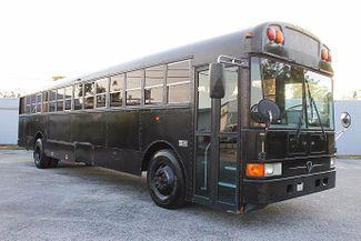 2006 International 3000 32 Passenger Bus Hollywood, Florida 35