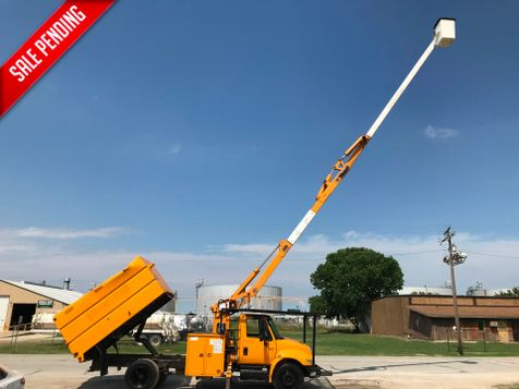 2006 International 4300 FORESTRY BUCKET TRUCK  in Fort Worth, TX
