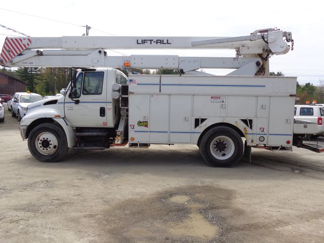 2006 International 4300 Hoosick Falls, New York 0