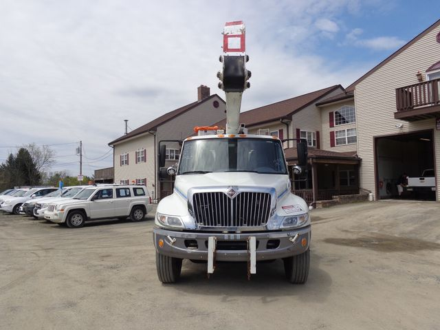 2006 International 4300 Hoosick Falls, New York 1