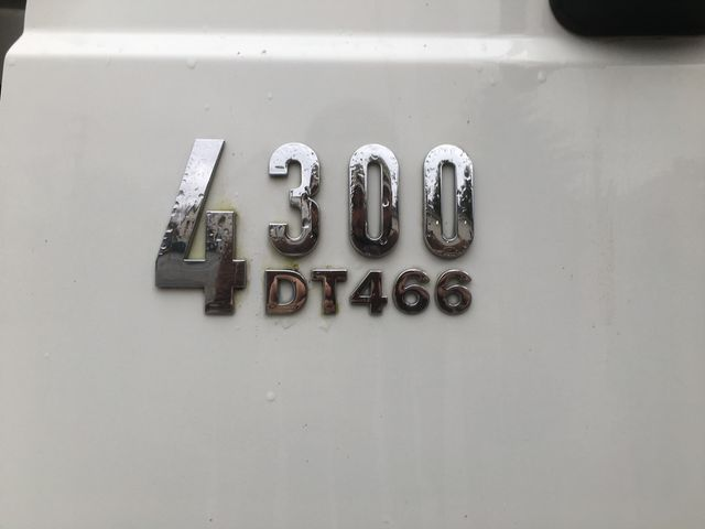 2007 International 4300 DT466 Vac Truck in West Chester, PA 19382