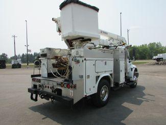 2006 International 4400 Bucket Truck 51 Working Platform Height   St Cloud MN  NorthStar Truck Sales  in St Cloud, MN