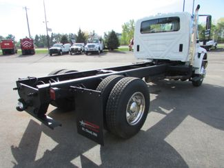 2006 International 4400 Cab Chassis Truck   St Cloud MN  NorthStar Truck Sales  in St Cloud, MN