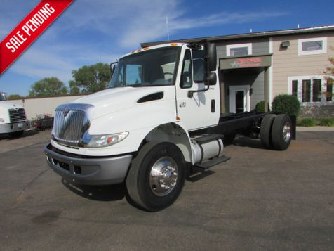 2006 International 4400 Cab Chassis Truck  in St Cloud, MN