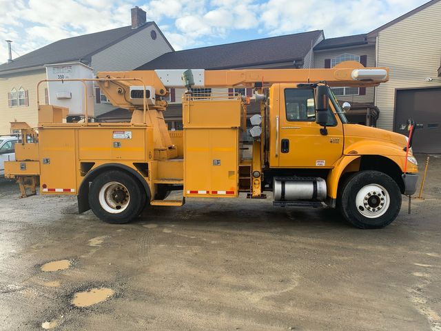 2006 International 4400 Hoosick Falls, New York 2