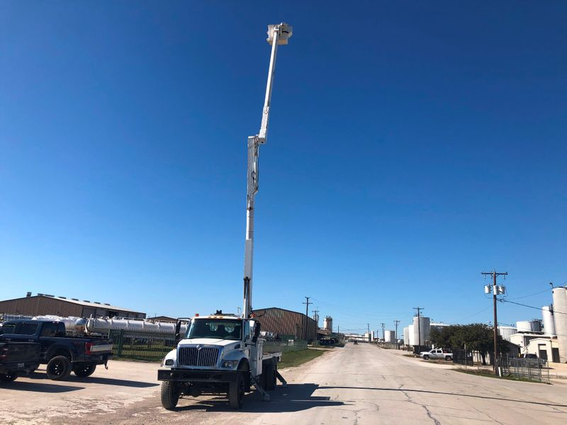 2006 International 7300   city TX  North Texas Equipment  in Fort Worth, TX
