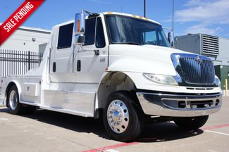 2006 International 4400 DT466 * Hauling Truck * AUTOMATIC * Fresh Overhaul in Plano, Texas 75093