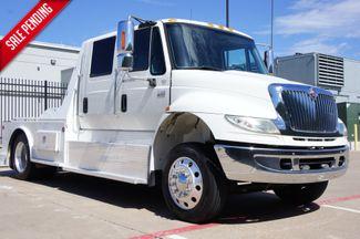 2006 International 4400 DT466 * Hauling Truck * AUTOMATIC * Fresh Overhaul in Carrollton, TX 75006