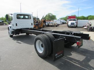 2006 International 4300 Cab Chassis Truck   St Cloud MN  NorthStar Truck Sales  in St Cloud, MN