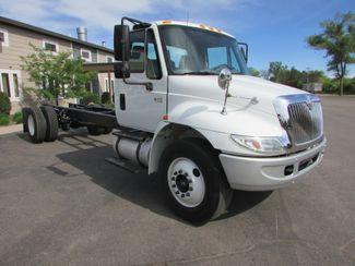 2006 International    St Cloud MN  NorthStar Truck Sales  in St Cloud, MN