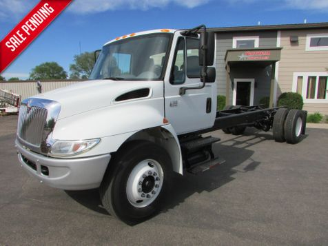 2006 International 4300 Cab Chassis Truck  in St Cloud, MN
