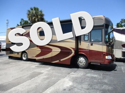2006 Itasca Ellipse 36LD in Hudson, Florida