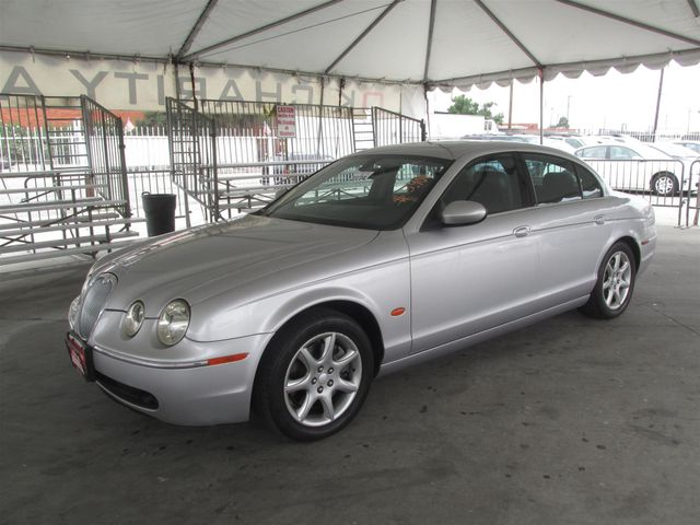 2006 Jaguar S-TYPE 4.2 Gardena, California