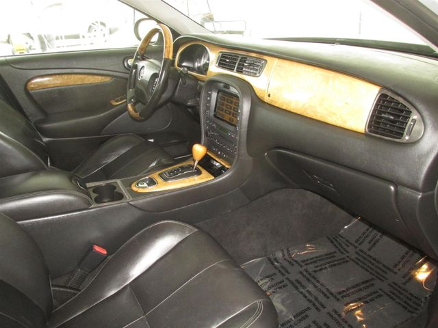 2006 Jaguar S-TYPE 4.2 Gardena, California 8