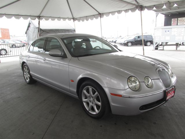 2006 Jaguar S-TYPE 4.2 Gardena, California 3