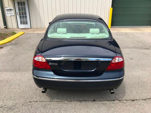 2006 Jaguar S-TYPE 3.0 in Jacksonville , FL 32246