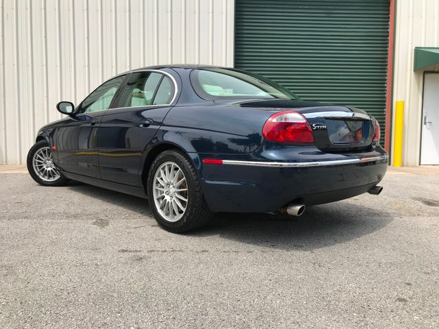 2006 Jaguar S-TYPE 3.0 in Jacksonville , FL 32246