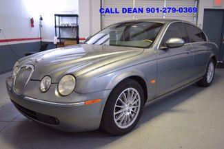 2006 Jaguar S-TYPE 3.0 in Memphis TN, 38128