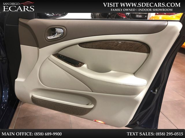 2006 Jaguar S-TYPE 3.0 in San Diego, CA 92126