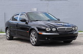 2006 Jaguar X-TYPE Hollywood, Florida 1