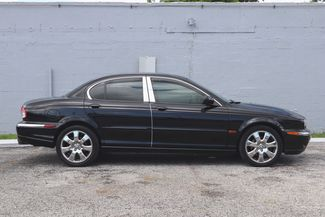 2006 Jaguar X-TYPE Hollywood, Florida 3