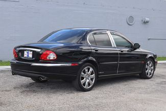 2006 Jaguar X-TYPE Hollywood, Florida 4