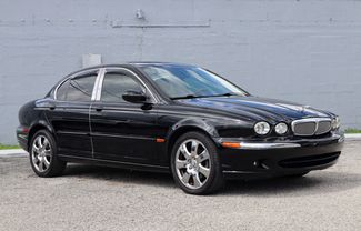 2006 Jaguar X-TYPE Hollywood, Florida 48