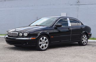 2006 Jaguar X-TYPE Hollywood, Florida 25