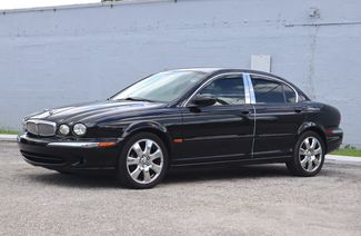 2006 Jaguar X-TYPE Hollywood, Florida 33