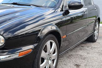 2006 Jaguar X-TYPE Hollywood, Florida 11