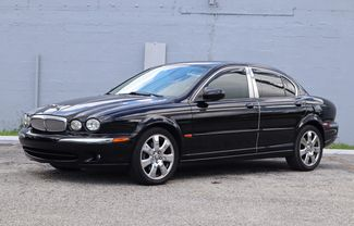 2006 Jaguar X-TYPE Hollywood, Florida 10