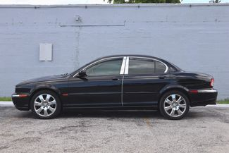 2006 Jaguar X-TYPE Hollywood, Florida 9