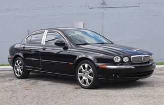 2006 Jaguar X-TYPE Hollywood, Florida 13