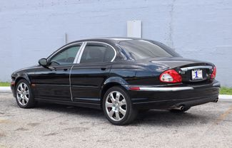 2006 Jaguar X-TYPE Hollywood, Florida 7