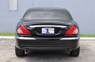 2006 Jaguar X-TYPE Hollywood, Florida 39