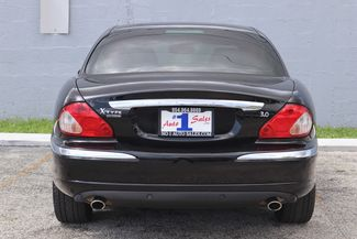 2006 Jaguar X-TYPE Hollywood, Florida 6