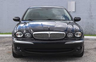 2006 Jaguar X-TYPE Hollywood, Florida 12