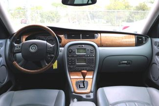 2006 Jaguar X-TYPE Hollywood, Florida 22
