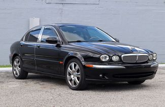 2006 Jaguar X-TYPE Hollywood, Florida 24